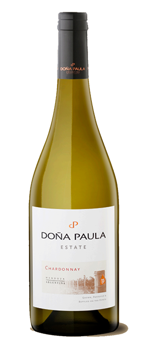 Doña Paula Estate 2013 Chardonnay Bottle