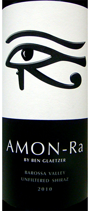 Amon-Ra | Red Wine