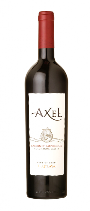 Axel | Red Wine