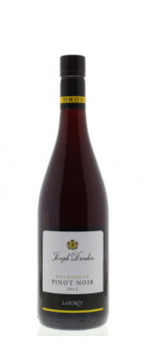 La Forêt Bourgogne Bottle
