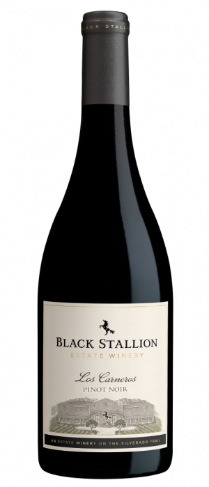 Black Stallion Estate Winery 2016 Heritage Pinot Noir | Red Wine