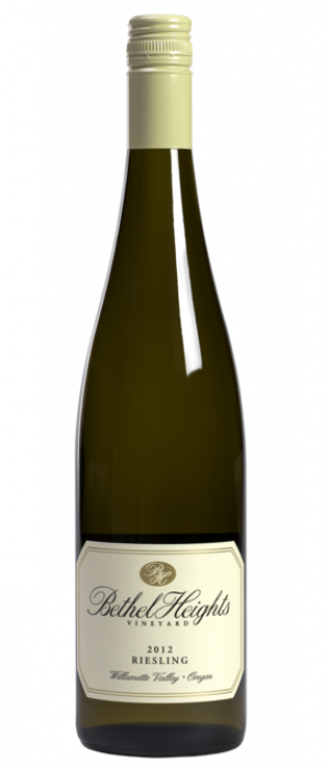 Bethel Heights 2013 Riesling | White Wine