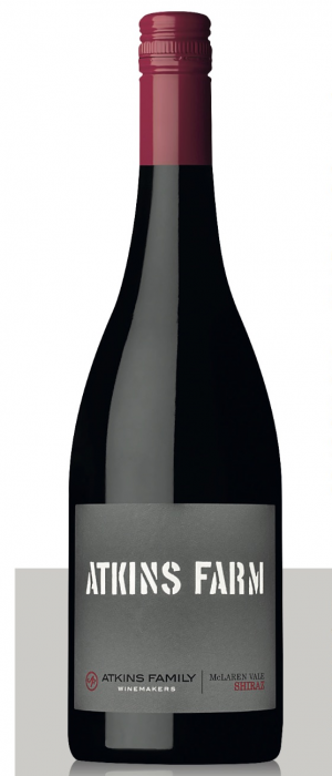 Atkins Farm McLaren Vale Shiraz 2014 | Red Wine