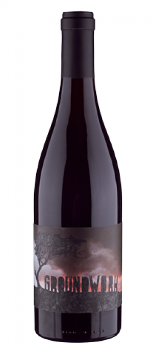 Sans Liege Groundwork 2013 Mourvedre | Red Wine