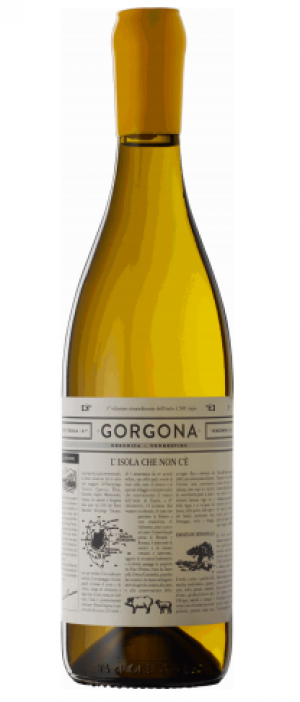 Gorgona 2014 | White Wine