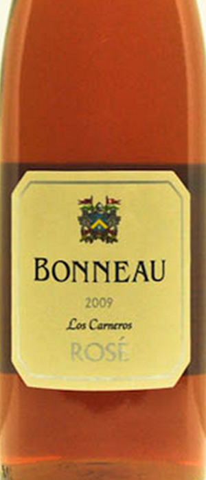 Los Carneros Rosé Bottle