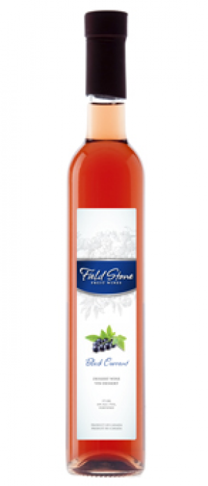 Black Currant Dessert Wine (Fortified) | Rosé Wine
