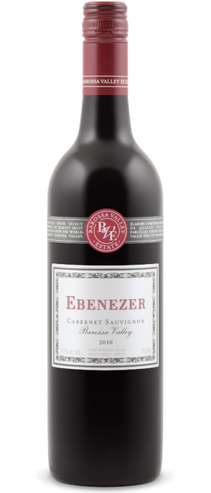 Barossa Valley Estate Ebenezer 2010 Cabernet Sauvignon | Red Wine