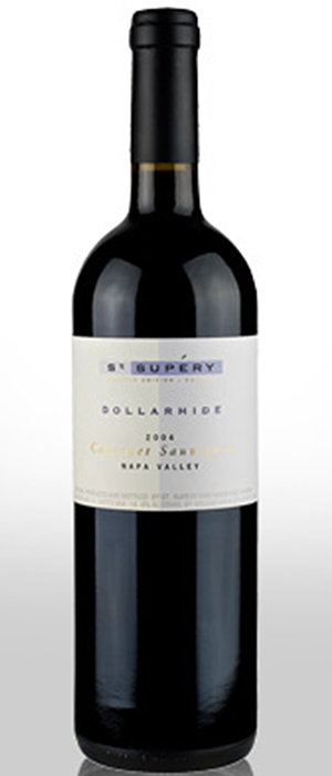 Dollarhide Estate Cabernet Sauvignon Bottle