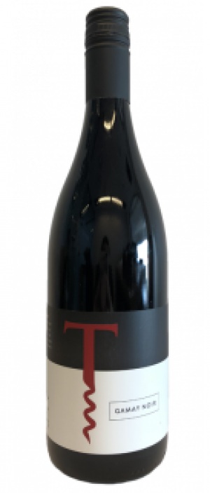 Traynor Family Vineyard 2015 Baco Noir | Red Wine