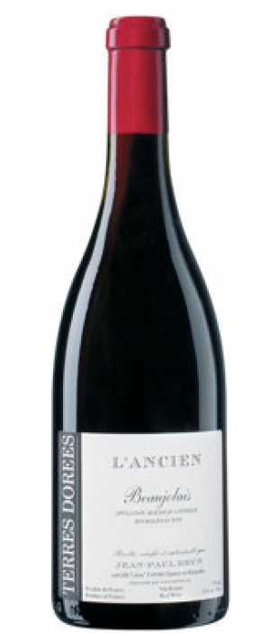 Jean Paul Brun L'Ancien 2015 Beaujolais  Bottle