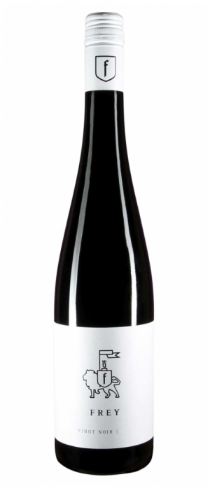 The Frey Winery (Weingut Frey) 2014 Hangen-Weisheim Sommerwende Pinot Noir | Red Wine