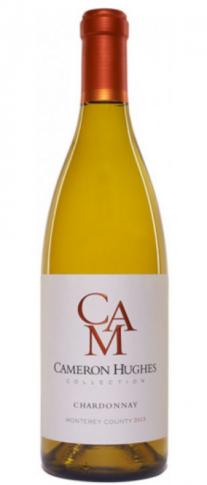 CAM Collection Chardonnay 2013 Bottle