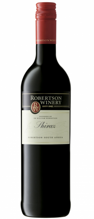 Robertson Winery 2016 Shiraz | Red Wine