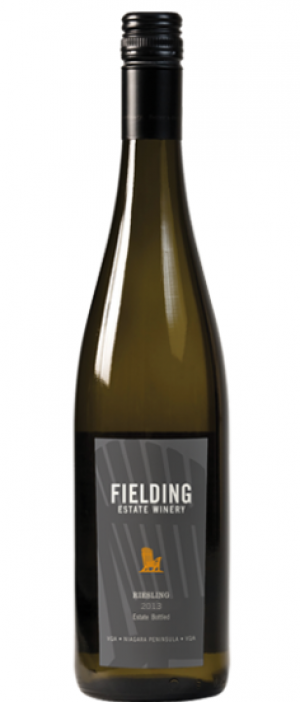 Fielding Estate Winery 2013 Riesling Bottle