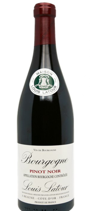 Louis Latour 2012 Pinot Noir | Red Wine