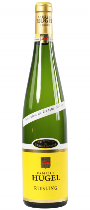 Famille Hugel 2010 SGN Riesling   White Wine
