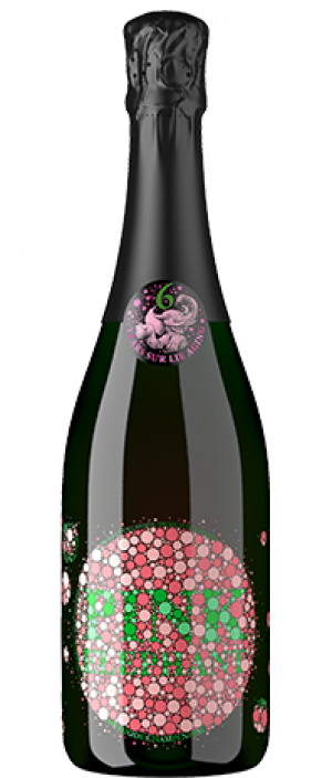 Elephant Island Orchard Wines 2009 Pink Elephant Bottle