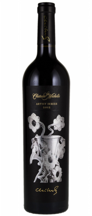 Chateau Ste. Michelle Artist Series Meritage 2012 Red Blend | Red Wine