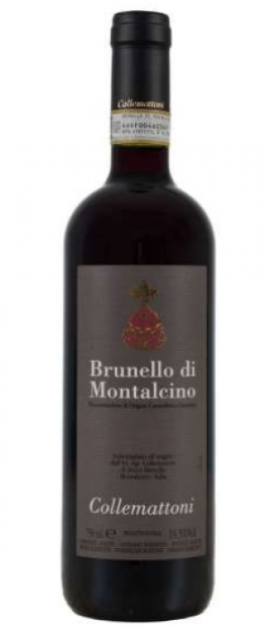 Collemattoni 2012 Brunello di Montalcino DOCG | Red Wine