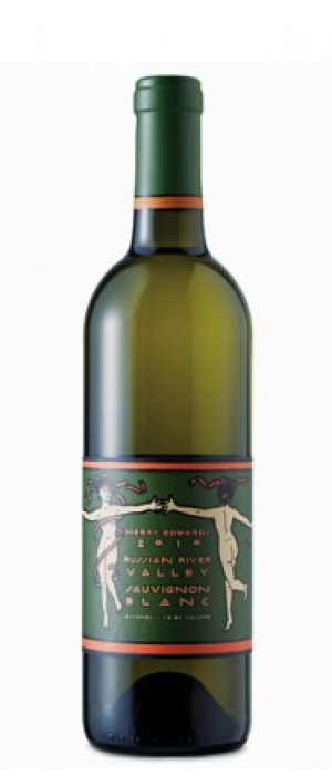 Merry Edwards Winery 2010 Sauvignon Blanc | White Wine