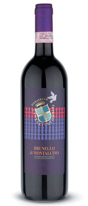 Casato Prime Donne Brunello di Montalcino 2012 | Red Wine