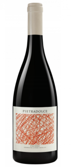 Pietradolce Etna Rosso 2013 | Red Wine