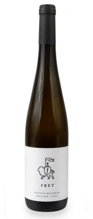 The Frey Winery (Weingut Frey) 2016 Hangen-Weisheim Riesling | White Wine