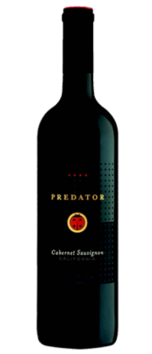 Predator 2014 Cabernet Sauvignon California | Red Wine