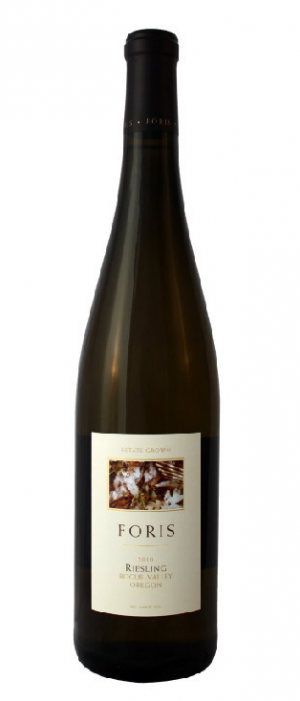 Foris Vineyards 2012 Riesling | White Wine