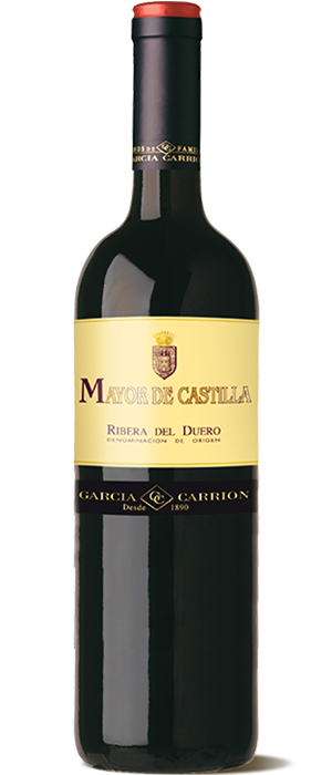 Mayor De Castilla Cosecha Ribera del Duero Bottle