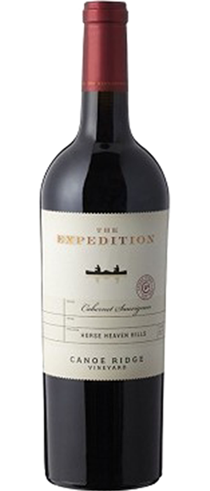 Expedition Cabernet Sauvignon | Red Wine