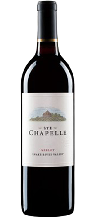 Ste. Chapelle | Red Wine
