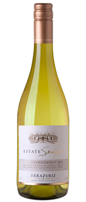 Estate Chardonnay | White Wine