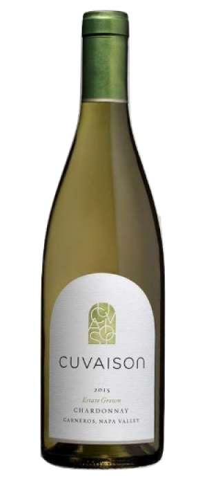 Cuvaison 2015 Estate Chardonnay | White Wine
