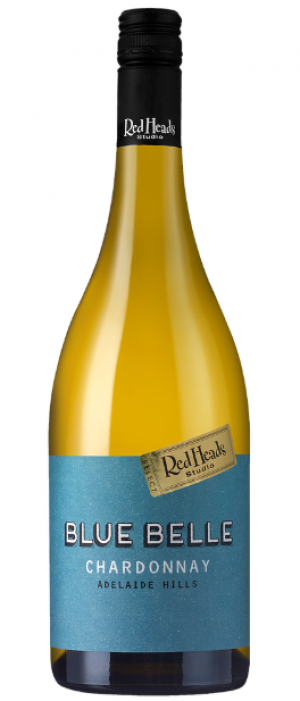 RedHeads Wine 2017 Blue Belle | White Wine