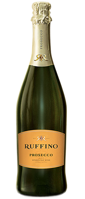 Ruffino Prosecco DOC 2013 Bottle