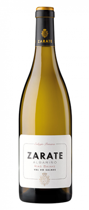 Zarate 2013 Albariño | White Wine