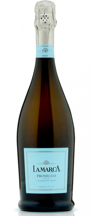 La Marca Prosecco Bottle