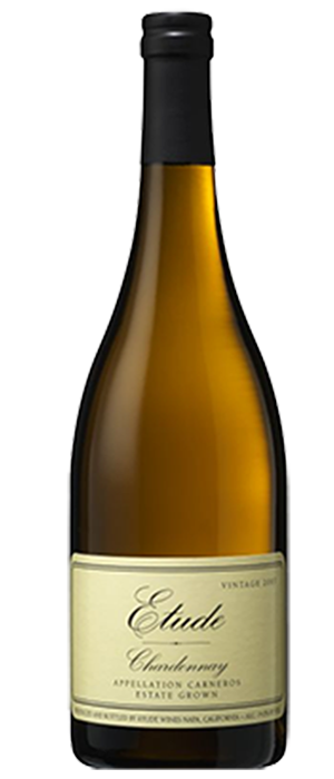 Etude Chardonnay Carneros Bottle