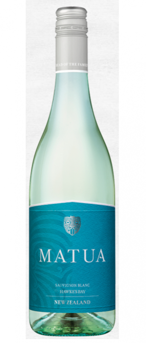 Hawke's Bay Sauvignon Blanc 2014 Bottle