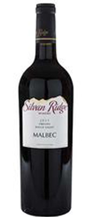 Silvan Ridge 2011 Malbec | Red Wine