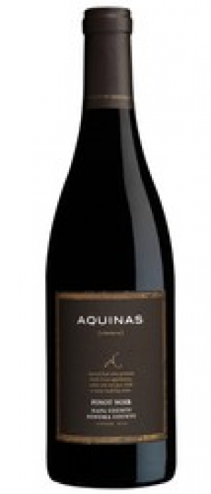 Aquinas North Coast 2016 Pinot Noir | Red Wine