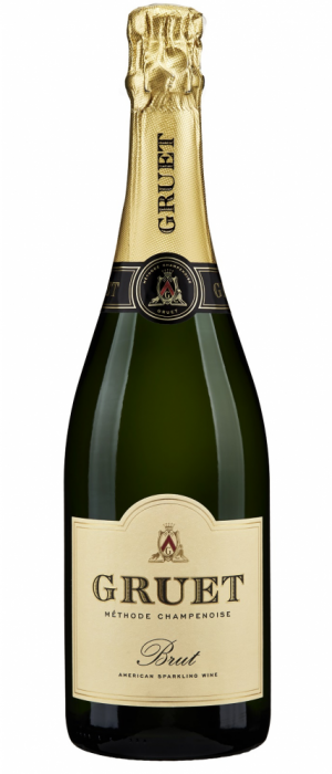 Gruet Winery Brut Bottle