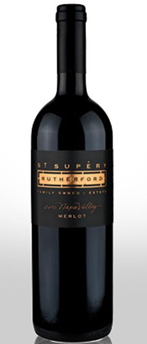 Rutherford Estate Vineyard Merlot | Red Wine