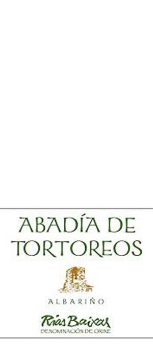 Abadia de Tortoreos Bottle