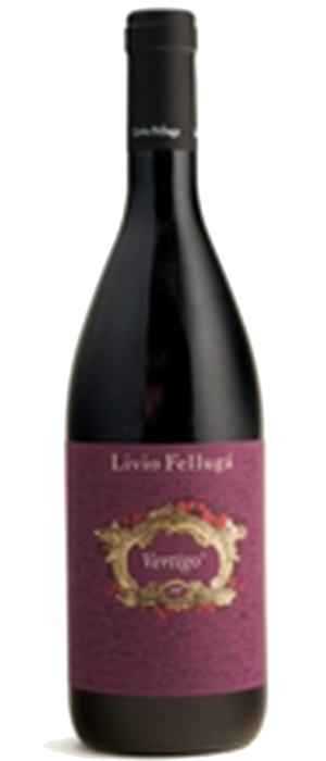 Livio Felluga Vertigo 2011 Bottle