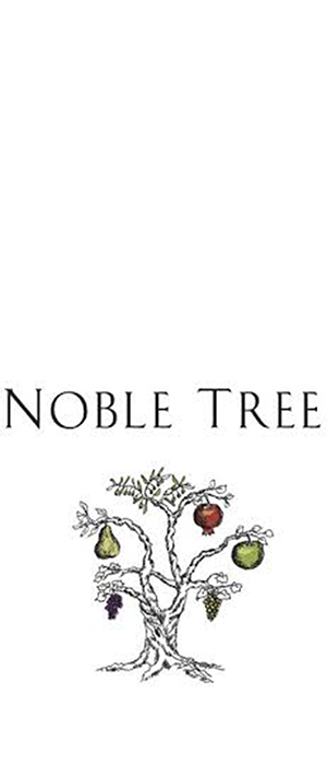 Noble Tree 2008 Merlot Bottle