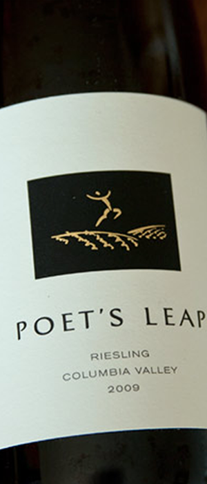 Poet's Leap Bottle