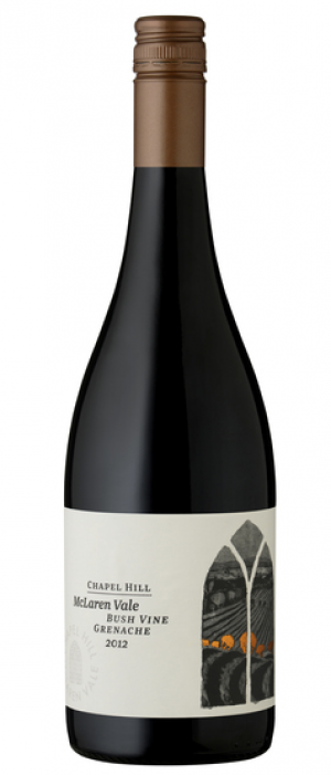Chapel Hill Bush Vine 2012 Grenache | Red Wine
